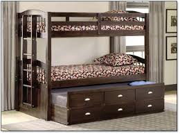 Bunk Beds With Trundle Bed Bunk Beds Trundle May1chicago Org