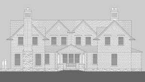 house plans architect style home plans by david neff architect