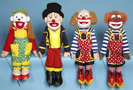 clown puppets for sale i really want these hobo clown puppets to officiate http www
