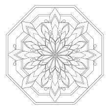 free printable mandala coloring pages coloringmandalas blogspot