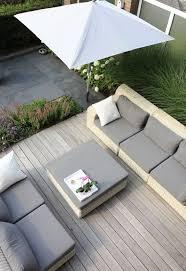 deck furniture layout premier housewares hanging rattan chair with black cushion 195 cm