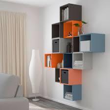 Valje Wall Cabinet White Ikea by Eket Kastencombinatie Ikea Ikeanederland Ikeanl Opbergen
