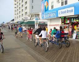 ocean city maryland boardwalk ocean city best boardwalk even
