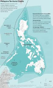 South China Sea Map by The Philippines U0027 Grand Plans For The South China Sea Stratfor