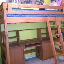 Best Twin Size Loft Bed From Pier  Kids For Sale In Tampa - Pier 1 kids bunk bed