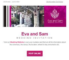 Wedding Rsvp Websites Lovebyte Wedding Invitation Online Beautiful Wedding Websites