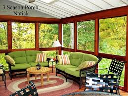Three Season Porch Plans Best 25 4 Season Room Ideas On Pinterest 3 Season Room Sunroom