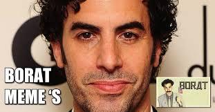 Borat Meme - angel jimenez maroto google