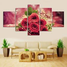 popular abstract art red buy cheap abstract art red lots from