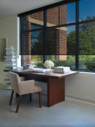 roller shades are easy u0026 affordable in nyc and brooklyn noble blinds