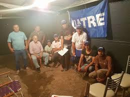 uatre nueva escala salarial para los trabajadores agrarios los trabajadores rurales recibirán un bono de 2 500 pesos