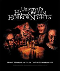 halloween horror nights 2006