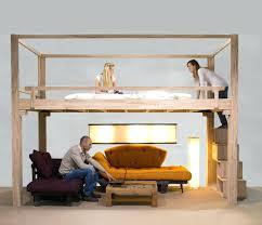 lit bureau adulte 328692472787731207 mezzanine et lit pour adulte en bois pour gain de