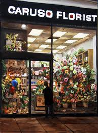 Flowershop Flower Shop At Night U2013 Buoscio Fine Art