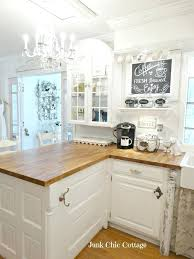 shabby chic kitchen island shabby chic kitchen subscribed me