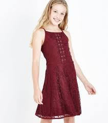 girls u0027 dresses floral u0026 party dresses new look