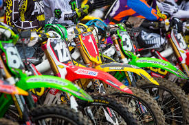 motocross race numbers the buzz 250 teams for 2016 transworld motocross