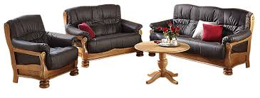simple wooden sofa set designs home design ideas