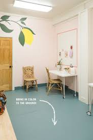 How To Use A Drafting Table by How To Use Color To Transform Your Space The House That Lars Built