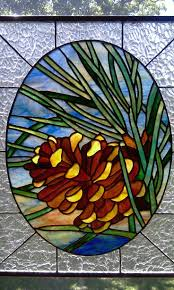 stained glass door patterns 3342 best stained glass panels images on pinterest stained glass