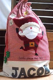 best 25 santa sack ideas on sack ideas diy