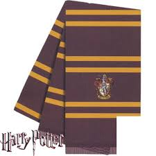 Harry Potter House by Harry Potter Gryffindor House Deluxe Scarf Buycostumes Com