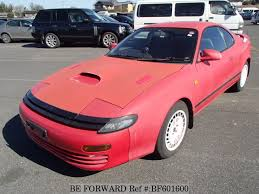 toyota celica gt4 review used 1990 toyota celica gt four e st185 for sale bf601600 be forward