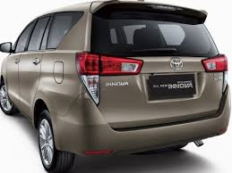 Innova 2014 Interior Toyota Innova Std M 2016 With Prices Motory Saudi Arabia