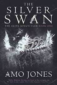 the silver swan elite kings club 1 by amo jones
