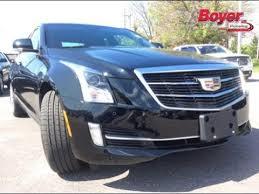 cadillac ats 2015 review 2015 cadillac ats sedan performance trim level review features