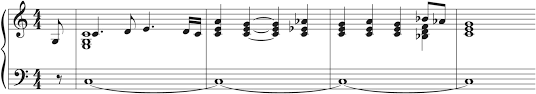Seeking Theme Song Name The Modern Day Leitmotif Associative Themes In Contemporary