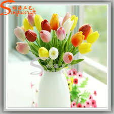 Artificial Flowers Wholesale China Garden Silk Vision Decoration Artificial Wedding Flowers