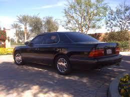 lexus gs nakamichi ca selling my black 95 u0027 ls400 181818 miles beautiful car
