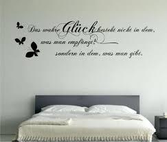 gl ck spr che schlafzimmer ideen schlafzimmer ideen wandgestaltung dachschr ge