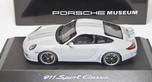 porsche sport classic 2009 porsche 911 997