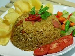 cara membuat nasi goreng ayam dalam bahasa inggris resep cara membuat nasi goreng lezat fried rice youtube