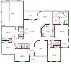 single open floor house plans single open floor house plans r19 on modern decoration ideas