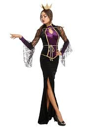 Halloween Costumes Evil Queen Disney Villains Evil Queen Costume Topic