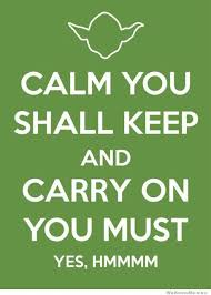 Keep Calm And Meme - 15 funny keep calm and carry on posters weknowmemes