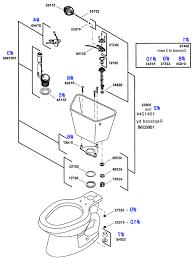 Eljer Toilet Tanks Old Kohler Faucet Parts Urinal Bathroom Replacement Toilet Tank