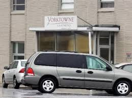 Yorktowne Kitchen Cabinets Red Lion Retooling From Maker Of Things To Provider Of Services