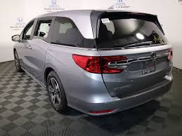 2017 new honda odyssey touring automatic at honda of danbury