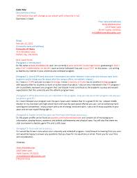 Cover Letter For College Employment Job Coach Cover Letter