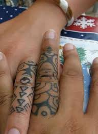 13 unique matching couples tattoos that aren u0027t too matchy yourtango