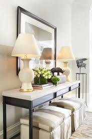 Contemporary Entryway Table Modern Entryway Table Awesome Top 50 Console Tables Pastels And
