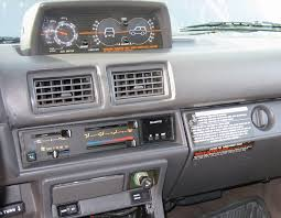 1st Gen 4runner Interior Mods Proud New Owner Of An U002787 4runner Turbo Pics Inside Toyota