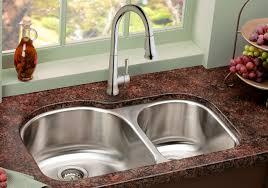 Revere Kitchen Sinks by Sb708 Single Bowl Undermount Stainless Steel Prep Sink Kitchen