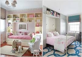 Clever Small Kids Room Storage Ideas - Kids rooms houzz