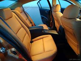 2008 Nissan Maxima Interior 2008 Nissan Maxima Sedan Specifications Pictures Prices