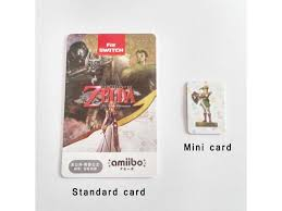customized cards 18pcs pack customized mini amiibo nfc tag cards the legend of